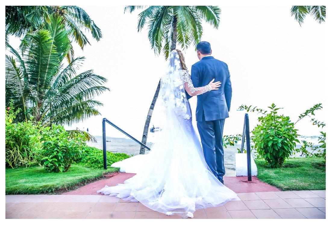 Goan Wedding Celebrations