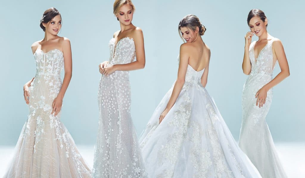 Bridal Trends of 2019