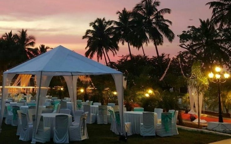 Wedding Venues Goa