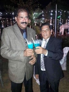 Bar Service for Goan Weddings