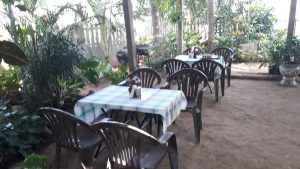 Italian cuisine and Pizza Goa
