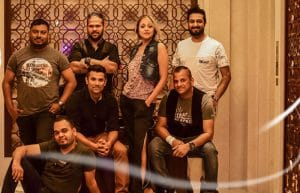 Best Wedding Band in Goa