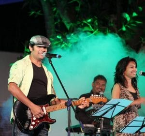 Best Wedding Band in Goa