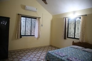 Homestays in South Goa