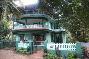 Homestays in South Goa