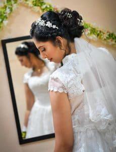 Bridal Makeup and Mehndi Artist Goa