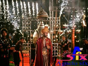 Special Effects For Weddings in Goa