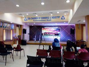 Sound And Lighting for Weddings Goa