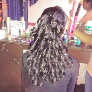 Wedding Salon and Beautician Goa