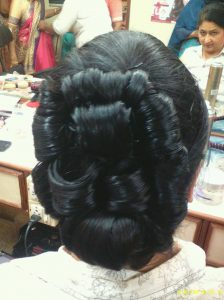 Bridal Hair and Makeup Artist Goa