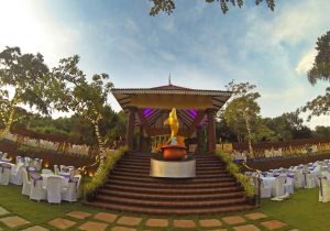Wedding Venue in North Goa