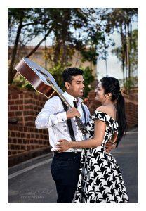 Wedding Photographer Vasco Goa