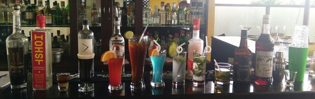 Cocktail Premixes in Goa