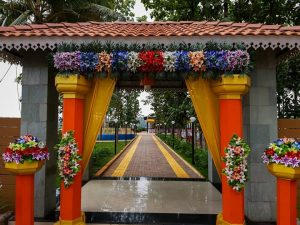 Venue For All Occasions Goa