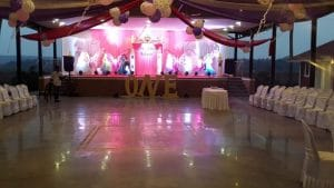 Venue For All Occasions Goa