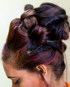 Wedding Bridal Hair and Makeup artist Goa