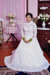Hair and Make-up Artists for Weddings Goa