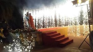 Fireworks Display Organizers Goa