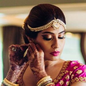 Hair Styling and Makeup Services Goa