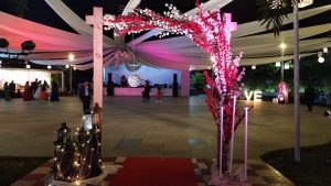 Creative Wedding Planners Goa