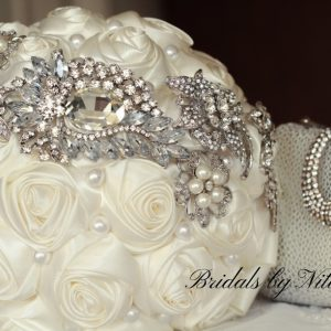 One Stop for All Bridal Gowns and Accessories