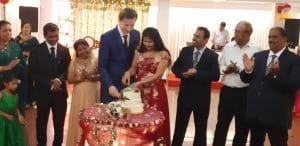 Wedding Venue with Homestay in Goa