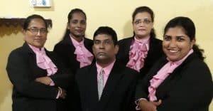 Goan Wedding Choir
