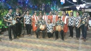 Brass Band Goa