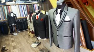 Gents Tailor in Margao