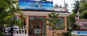 Wedding Homestays Goa