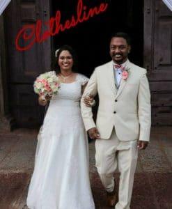 Bridal Wedding Gowns Goa