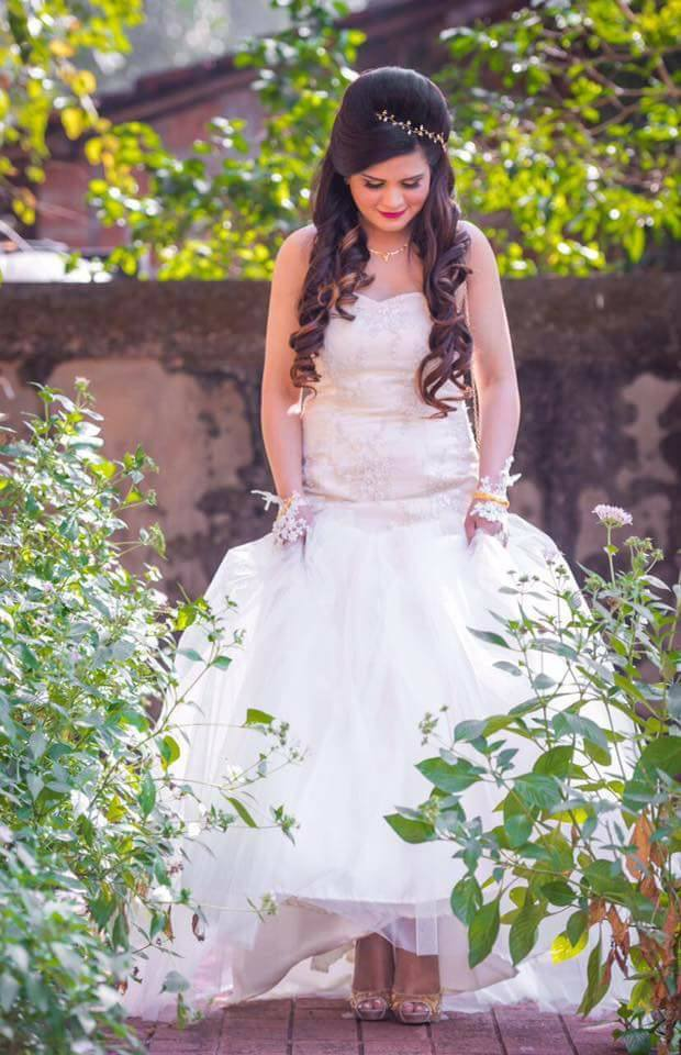 Bridal Wedding Gowns Goa