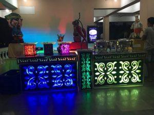 Open Air Venue in Goa for Weddings