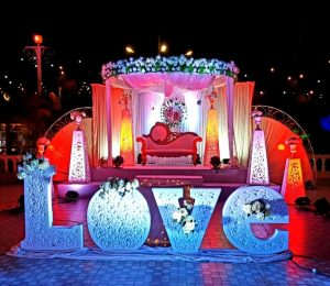 Venue for Weddings Goa