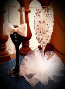Customized Wedding Accessories Goa