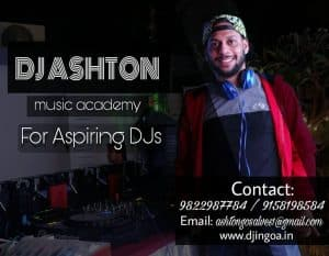 Wedding DJ Goa
