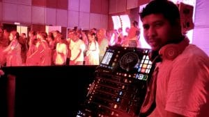 Goan Wedding DJ