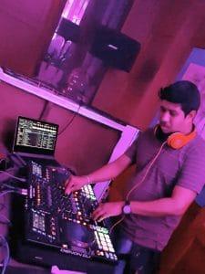 Goan Wedding DJ