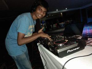 Dynamic DJ North Goa