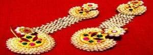 Handcrafted Gold Jewellery in Goa