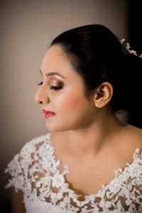 Bridal Makeup Professional in Goa