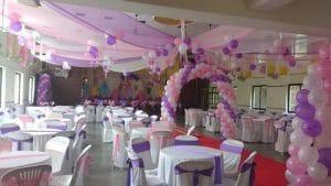 Top Wedding Decorators North Goa