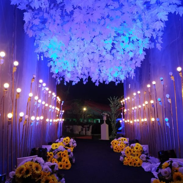 Top Wedding Decorators North Goa