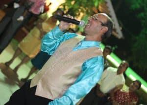 Goa's Best Wedding Emcee