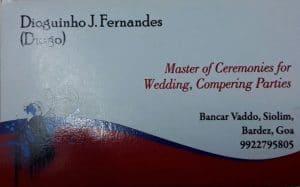 Wedding Host