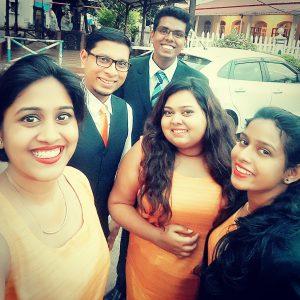 Wedding Choir Mapusa Goa