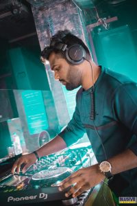 DJ for Weddings in Goa