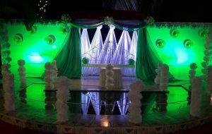 Exotic Wedding Venue
