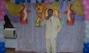 Party Organizer in Goa