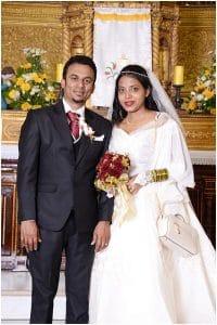 Photographer for Weddings in Goa